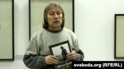 Рыгор Сітніца. Фота Радыё Свабода