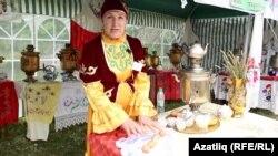 Мәдинә Газизова