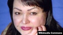 Aktrisa Firəngiz Mütəllimova