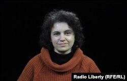 Елена Сидоренкова
