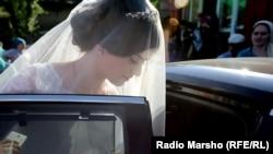 Весілля у Чечні (ілюстраційне фото)