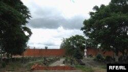 Нохчийчоь – Сталинан Iедало махкахбаьхначу нохчашна хьажийна хилла мемориал, Соьлж-ГIала, 29Стиг2008