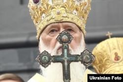 Патріарх УПЦ КП Філарет