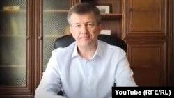 Посланикът на Беларус в Словакия Игар Лешченя обяви, че подава оставка