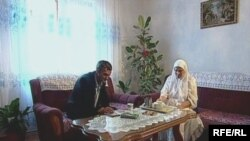 Hasib i Rahima Alić