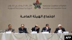الإئتلاف الوطني السوري المعارض