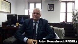 Shaip Havolli, drejtor i Agjencisë Kundër Korrupsionit në Kosovë