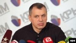Уладзімер Канстанцінаў