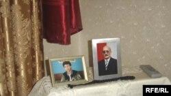 Kamran Novruzəli Məmmədovun böyük oğlu olub. Atasının həbsindən 7 ay sonra - 2007-ci il sentyabrın 8-də vəfat edib