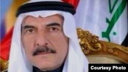الشيخ رافع الفهداوي