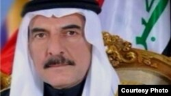 الشيخ رافع عبد الكريم الفهداوي