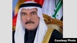 الشيخ الفهداوي