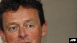 Глава британского нефтяного гиганта BP Тони Хейворд