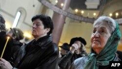 Жители Белграда вспоминают 1999-ый год