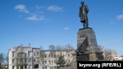 «Дом Москвы» в Севастополе