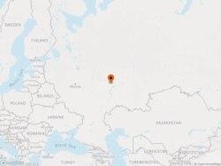 Osinovo, Tatarstan