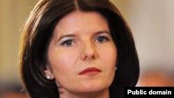 Monica Iacob Ridzi