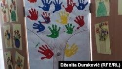 Radovi djece u ljetnoj školi