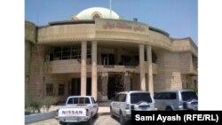 مجلس محافظة ديالى
