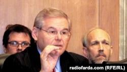 سناتور رابرت منندز