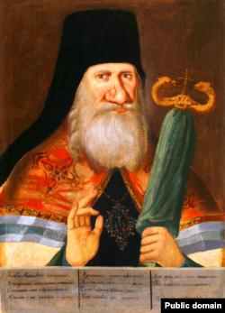 Георгі Каніскі