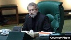 علی لاریجانی اکنون چشم به راه سومین دوره ریاستش بر مجلس است