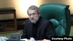 Али Ларижани, председатель мажилиса Ирана.