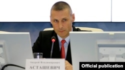 Андрэй Асташэвіч