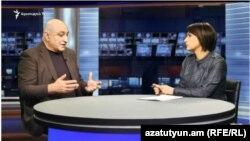 Նավասարդյան. Բելառուսի հետ կան առանձնահատուկ խնդիրներ, որոնց վրա պետք է ուշադրություն դարձնի Հայաստանը