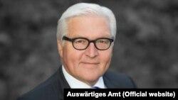Ministrul de externe german Frank-Walter Steinmeier
