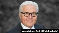Германиянын Тышкы иштер министри Франк-Вальтер Штайнмайер