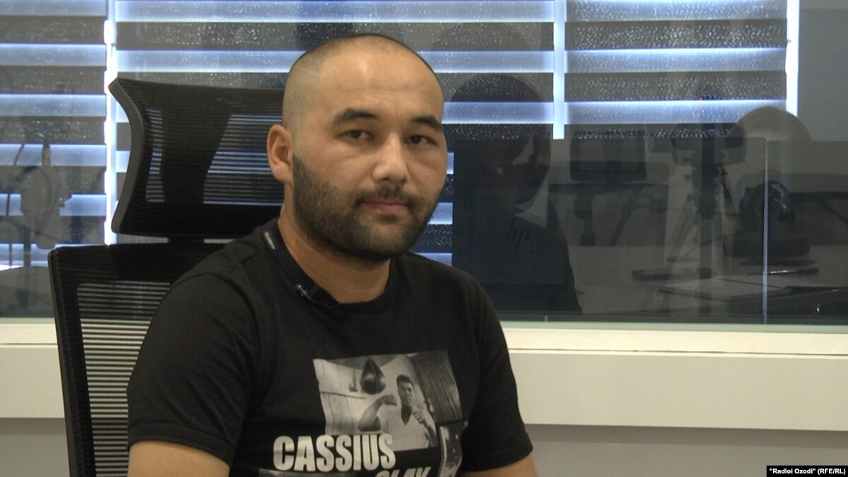 Tajik Vloggers Go On Trial Over Secret Filming Of Sex Workers