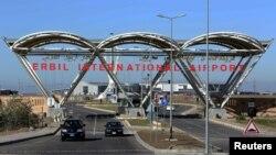 Международный аэропорт Эрбиля