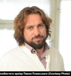 Павло Плавський, дитячий нейрохірург «Охматдиту» та Інституту нейрохірургії ім. А.П.Ромоданова