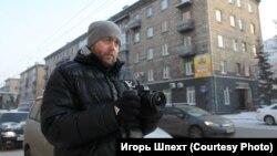 Игорь Шпехт