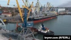 Мінінфраструктури: концесіонер порту – потужна катарська компанія QTerminals