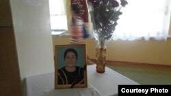 Ҷаннат Усмонова