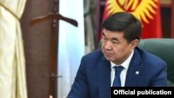 Муҳаммадқулӣ Абилғозиев