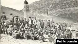 სოფელი ხაიბახი