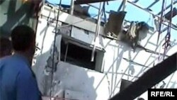 При взрыве в Черкизове погибли и были ранены десятки человек