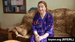 Нурие апте Биязова