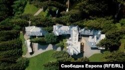 """ВКС прие, че Фердинанд I е закупил земята и е построил със свои средства имението """"Царска Бистрица"""""""