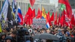 Лицом к событию. Слышит ли Кремль голос улицы