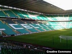 На стадионе Celtic Park в Глазго пройдет церемония открытия Игр Содружества