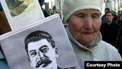 Россия в движении: Товарищи Сталина