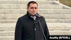 Рөстәм Газизов
