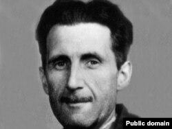 Britaniya yazıçısı George Orwell