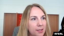 Avropa Şurası baş katibinin Azərbaycandakı xüsusi nümayəndəsi Veronika Kotek