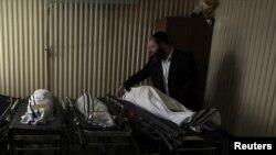 Невинные жертвы тулузского теракта