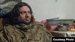 Олексій Соболь